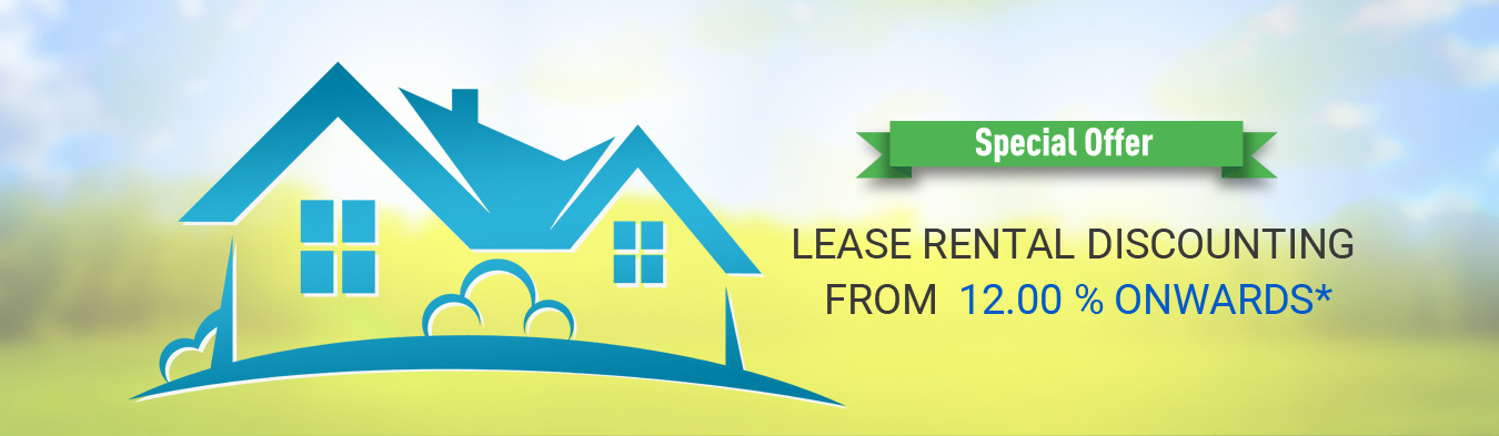 lease rental discounting loan